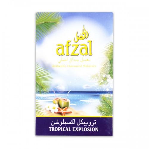 Табак Afzal Tropical Explosion (Тропический Взрыв) - 50 грамм