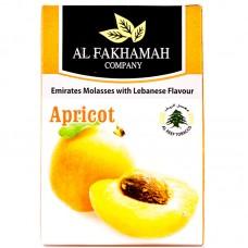 Табак Al Fakhamah Абрикос - 50 грамм
