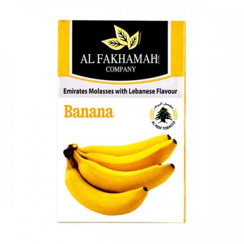 Табак Al Fakhamah Банан - 50 грамм