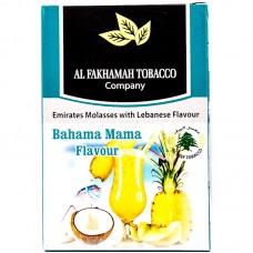 Табак Al Fakhamah Банана Мама - 50 грамм