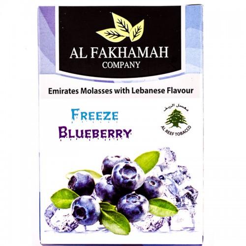 Табак Al Fakhamah Ледяная Черника - 50 грамм