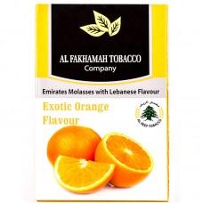 Табак Al Fakhamah Экзотический Апельсин - 50 грамм