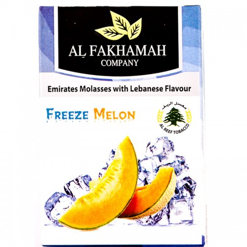 Табак Al Fakhamah Ледяная Дыня - 50 грамм