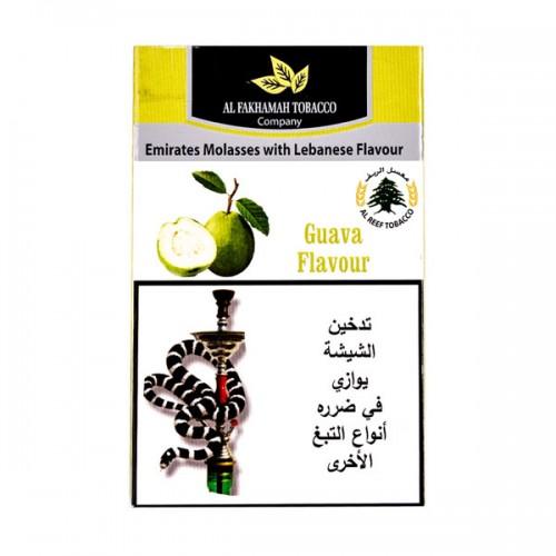 Табак Al Fakhamah Гуава - 50 грамм