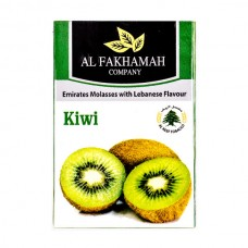 Табак Al Fakhamah Киви - 50 грамм