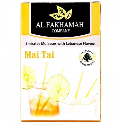 Табак Al Fakhamah Май Тай - 50 грамм