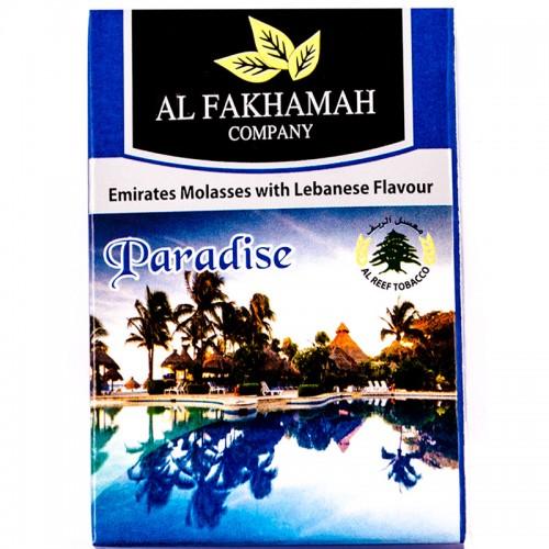 Табак Al Fakhamah Парадайс - 50 грамм