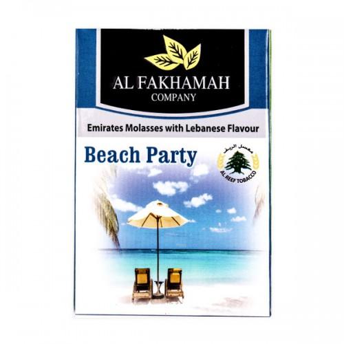 Табак Al Fakhamah Пляжная Вечеринка - 50 грамм