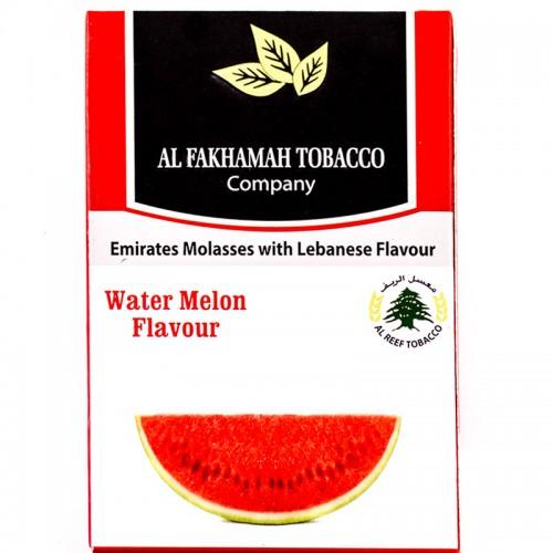 Табак Al Fakhamah Арбуз - 50 грамм