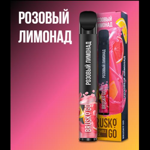 Розовый Лимонад - 800 тяг