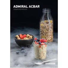 Табак Darkside Medium Admiral Acbar Cereal (Овсяная Каша) - 100 грамм