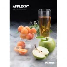Табак Darkside Soft Applecot (Зеленое Яблоко) - 100 грамм