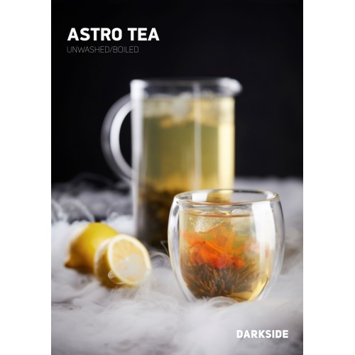 Табак Darkside Soft Astro Tea (Звездный Чай) - 100 грамм