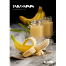 Табак Darkside Soft Bananapapa (Бананапапа)- 100 грамм