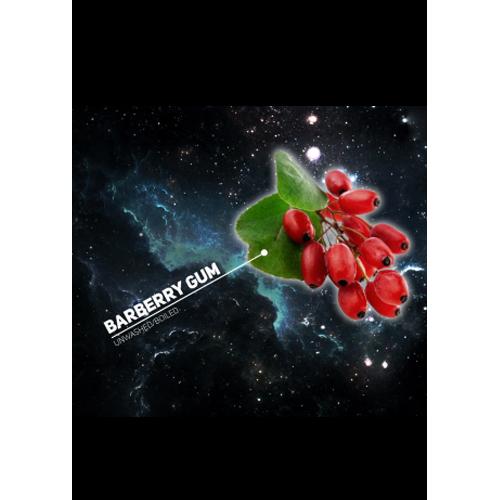 Табак Darkside Soft Barberry Gum (Барбарис) - 100 грамм