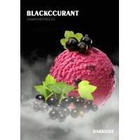 Табак Darkside Medium Blackcurrant (Черная смородина) - 250 грамм