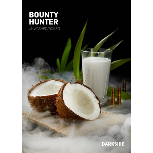 Табак Darkside Medium Bounty Hunter (Баунти Хантер)  - 30 грамм