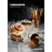 Табак Darkside Medium Cinnamon (Корица) - 100 грамм