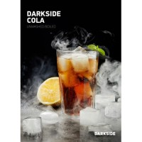 Табак Darkside Soft Dark Cola (Кола) - 100 грамм