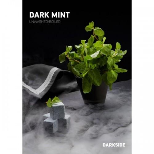 Табак Darkside Soft Dark Mint (Тростниковая Мята) - 100 грамм