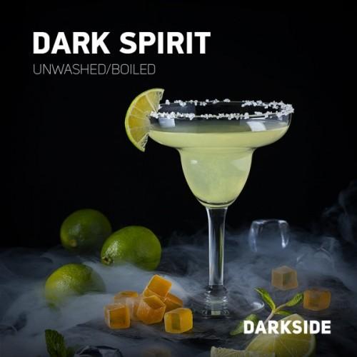 Табак Darkside Medium Dark Spirit (Маргарита) - 100 грамм