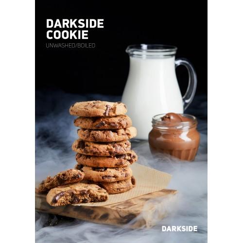 Табак Darkside Soft Darkside Cookie (Шоколадное Печенье с Бананом) - 100 грамм