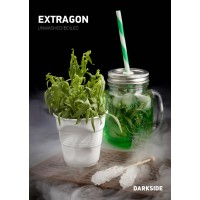 Табак Darkside Medium Extragon (Тархун) - 100 грамм