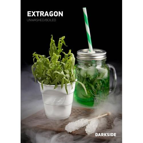 Табак Darkside Medium Extragon (Тархун) - 100 грамм