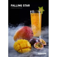 Табак Darkside Medium Falling Star (Манго Маракуйя) - 100 грамм