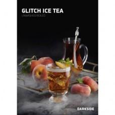 Табак Darkside Medium Glitch Ice Tea (Персиковый Чай) - 250 грамм