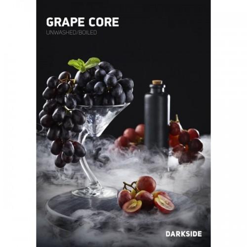 Табак Darkside Medium Grape Core (Виноград) - 250 грамм