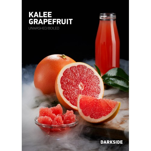 Табак Darkside Soft Kalee Grapefruit (Грейпфрут) - 100 грамм