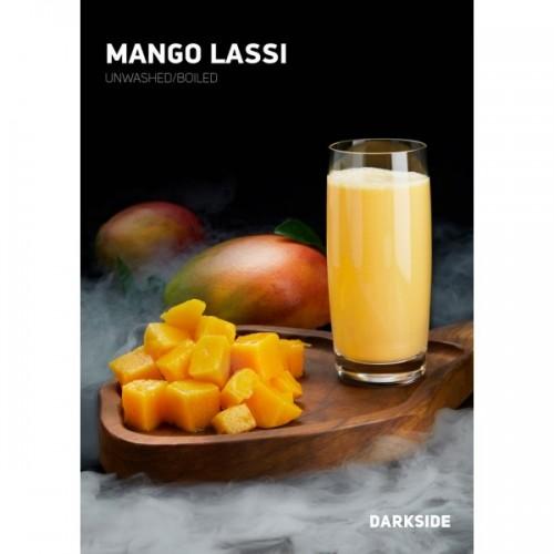 Табак Darkside Medium Mango Lessy (Манго Ласси) - 250 грамм