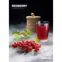 Табак Darkside Medium Redberry (Красная Ягода) - 250 грамм