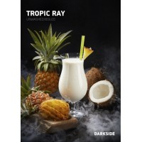 Табак Darkside Soft Tropic Ray (Тропик Рэй) - 100 грамм