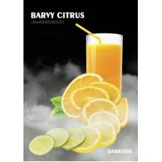 Табак Darkside Medium Barvy Citrus (Цитрус) - 250 грамм