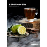 Табак Darkside Medium Bergamonstr (Бергамот) - 100 грамм