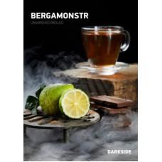 Табак Darkside Medium Bergamonstr (Бергамот) - 250 грамм