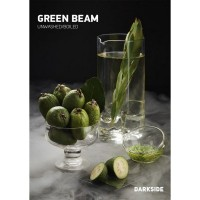 Табак Darkside Medium Green Beam (Фейхоа)  - 30 грамм