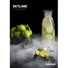 Табак Darkside Medium Skylime (Лайм) - 250 грамм