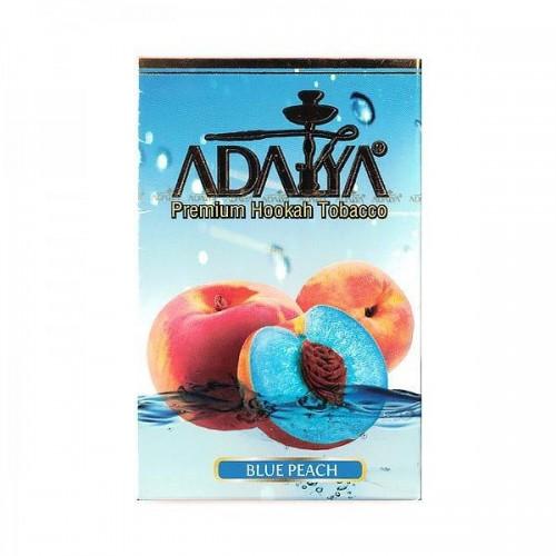 Табак Adalya Голубой Персик - 50 грамм