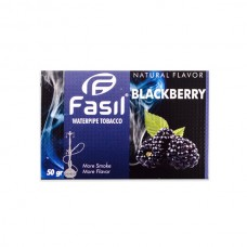 Табак Fasil Ежевика - 50 грамм
