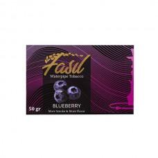 Табак Fasil Черника - 50 грамм