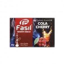 Табак Fasil Лед Кола с Вишней - 50 грамм