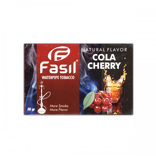 Табак Fasil Лед Кола Вишня - 50 грамм