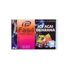 Табак Fasil Лед Асаи Гуарана - 50 грамм