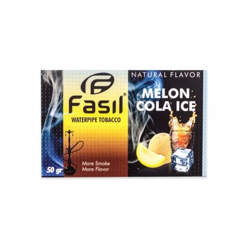 Табак Fasil Лед Кола Дыня - 50 грамм