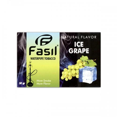Табак Fasil Лед Виноград - 50 грамм