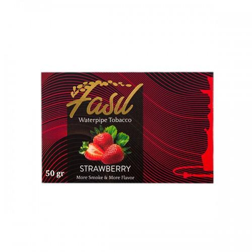 Табак Fasil Клубника - 50 грамм