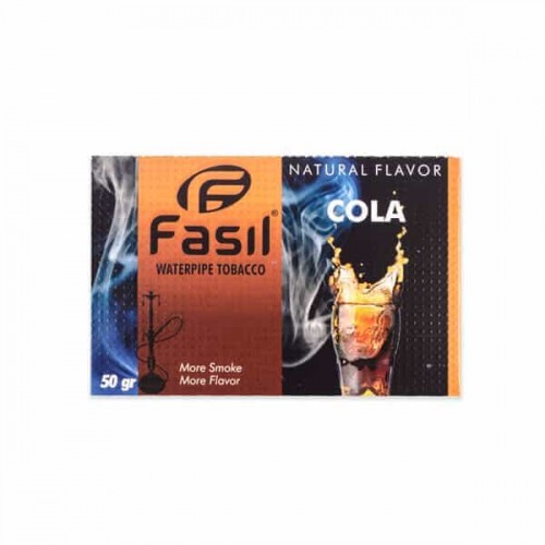 Табак Fasil Кола - 50 грамм